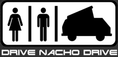 Subscribe to the Drive Nacho Drive Podcast