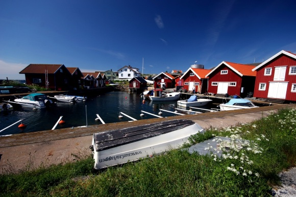 5-boathouses