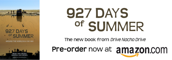 927 Days of Summer book on Amazon
